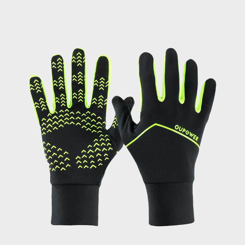 偶能保暖运动手套