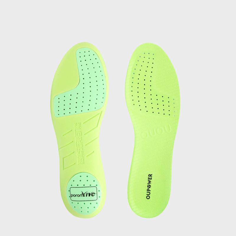 poronVive缓震鞋垫