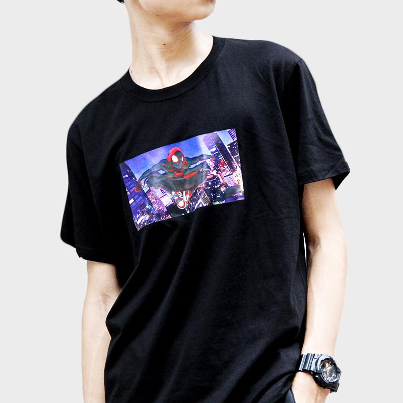 个性定制T恤