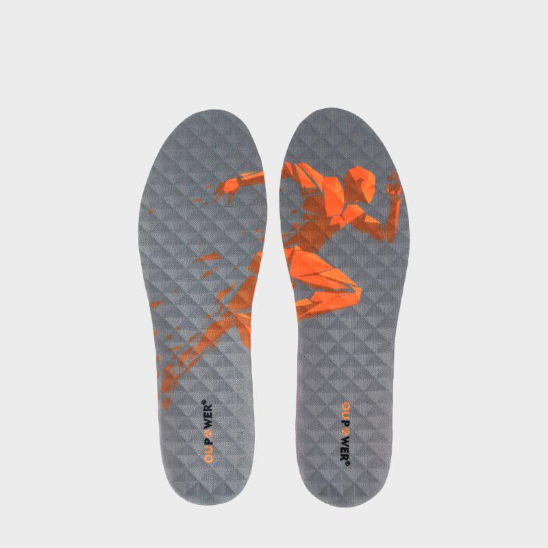 偶能水立方运动鞋垫