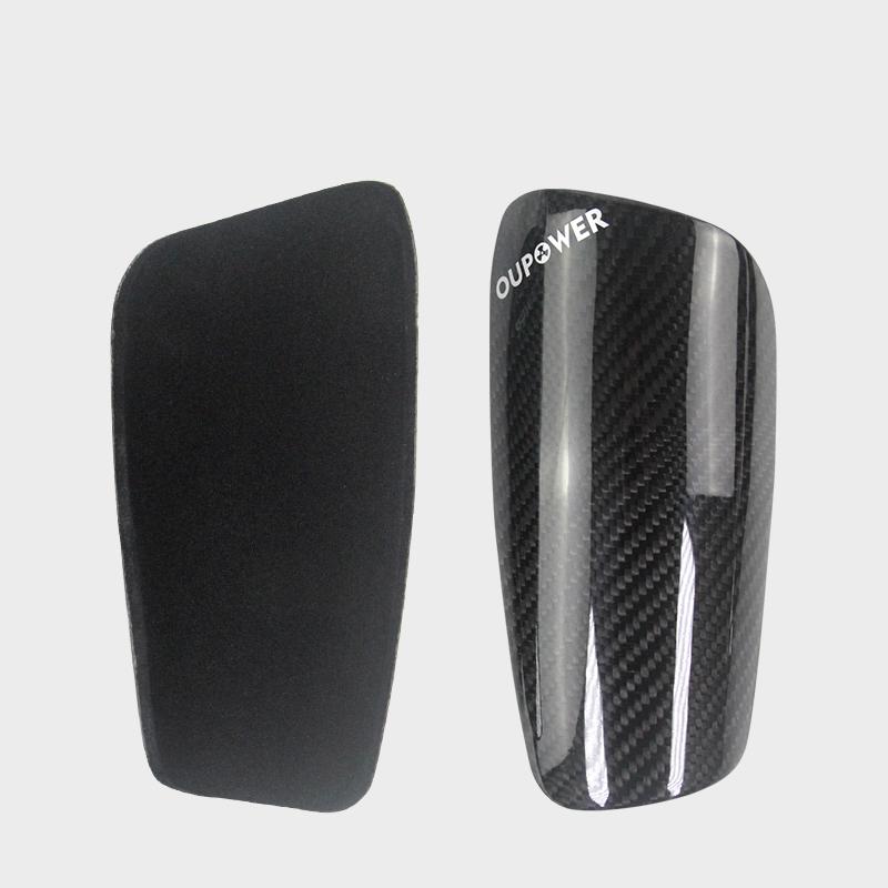 偶能碳纤维精英护腿板